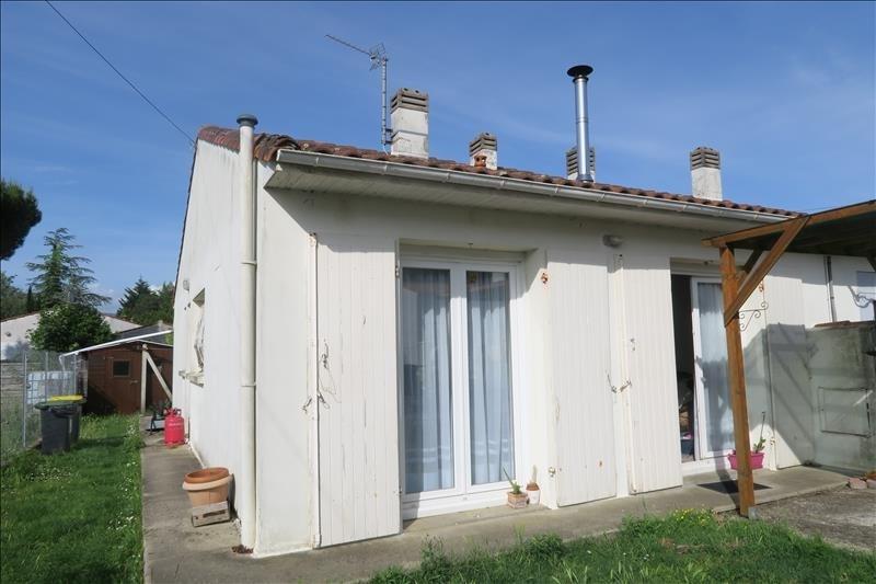Vente maison / villa Royan 264500€ - Photo 1