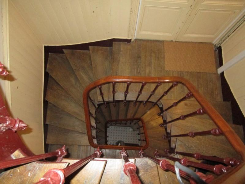 Vente appartement Vannes 431600€ - Photo 9