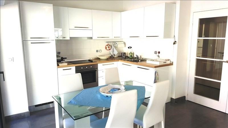Vendita appartamento Menton 536000€ - Fotografia 8