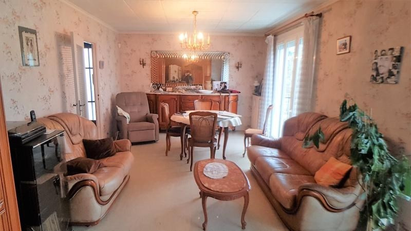 Vente maison / villa Ormesson sur marne 363000€ - Photo 3