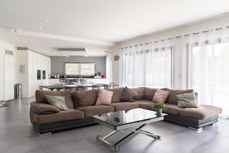 Verkauf von luxusobjekt haus St cannat 1378000€ - Fotografie 3