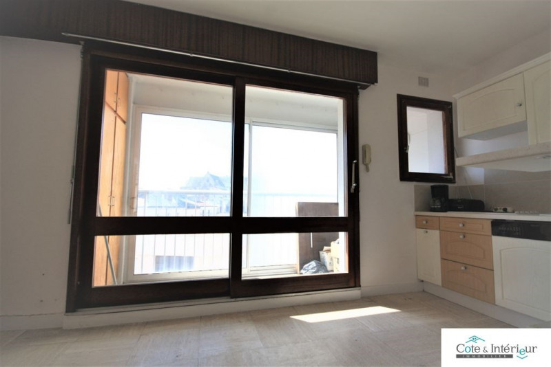 Sale apartment Les sables d'olonne 132000€ - Picture 2
