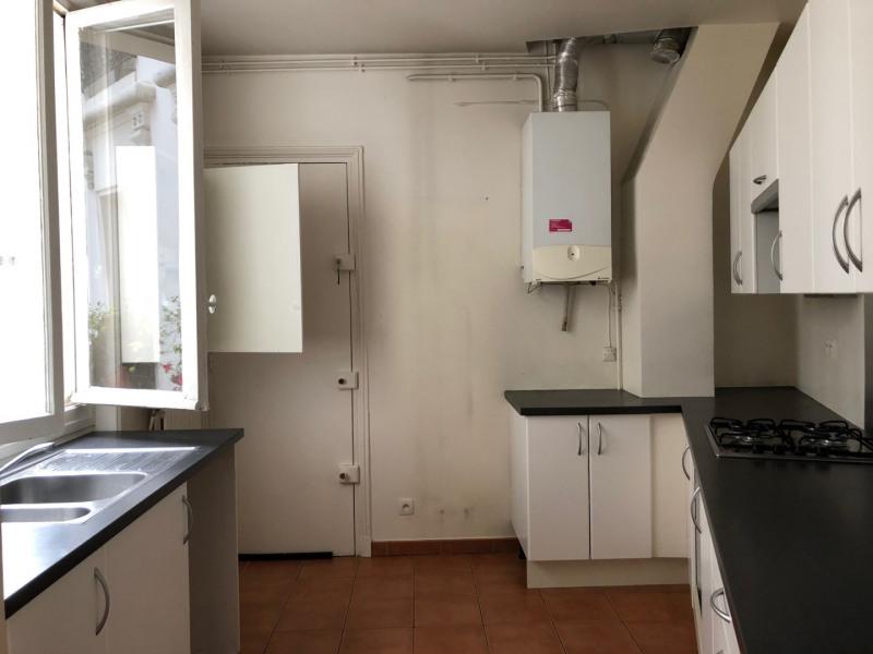 Alquiler  apartamento Paris 7ème 4550€ CC - Fotografía 7