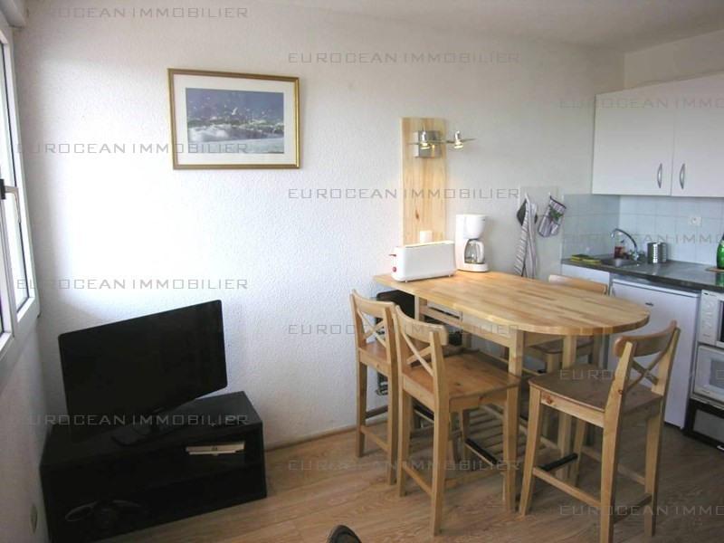 Alquiler vacaciones  apartamento Lacanau-ocean 383€ - Fotografía 2