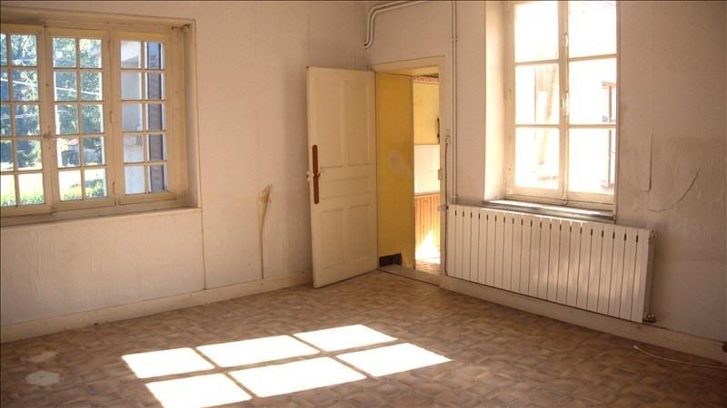 Vente maison / villa Pontailler sur saone 48500€ - Photo 3