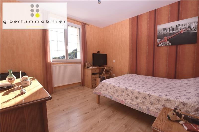 Vente maison / villa St germain laprade 277500€ - Photo 5