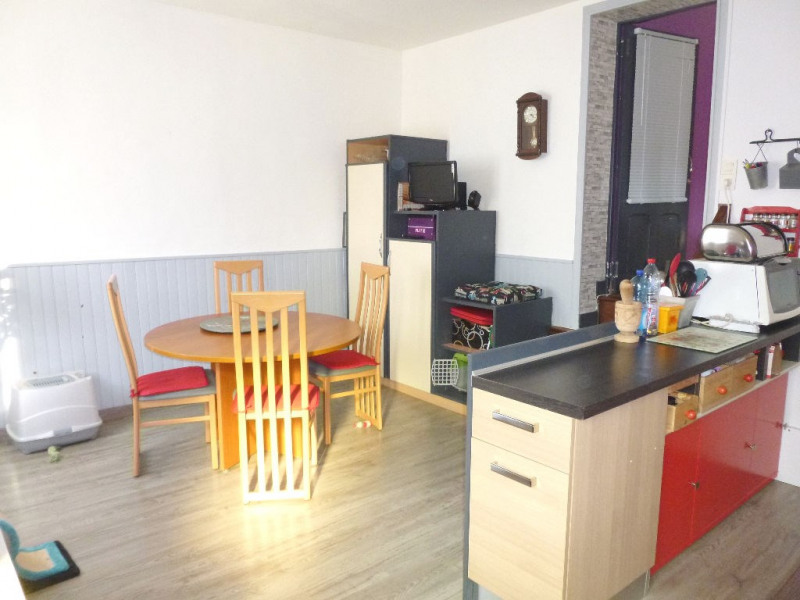 Location appartement Verneuil d'avre et d'iton 480€ CC - Photo 2