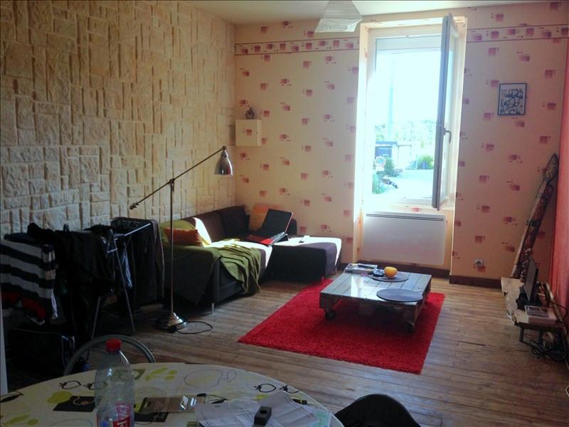 Location appartement Pontchateau 460€ CC - Photo 1