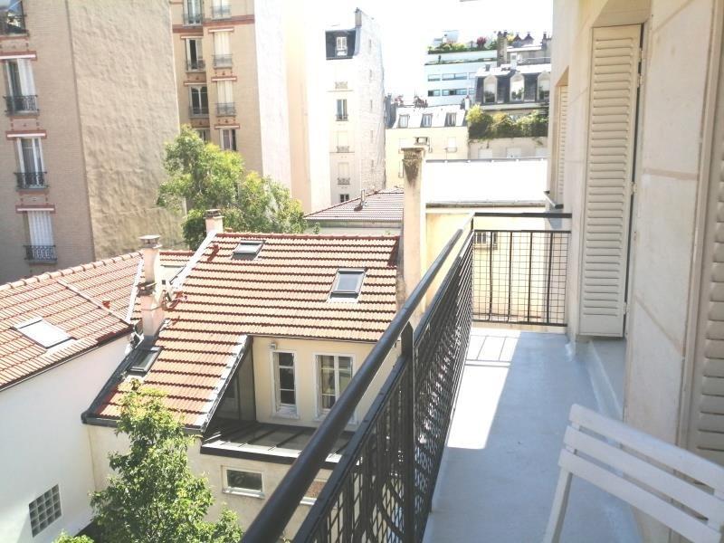 出租 公寓 Paris 16ème 2449,81€ CC - 照片 1