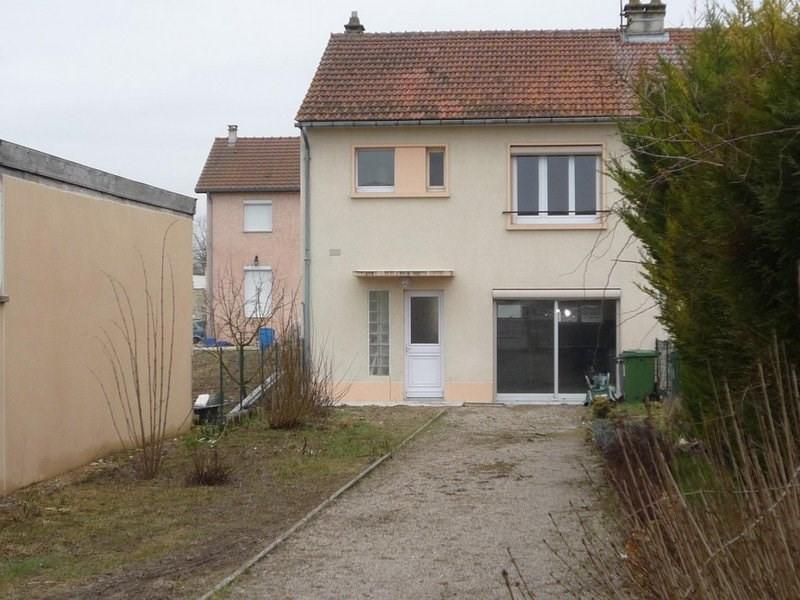 Location maison / villa Châlons-en-champagne 775€ CC - Photo 1
