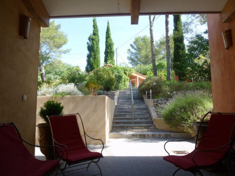 Vente de prestige maison / villa Nimes 595000€ - Photo 7