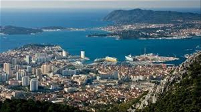 Sale empty room/storage Toulon 110 000€ - Picture 4