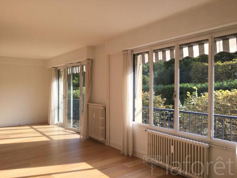 Vente de prestige appartement Levallois perret 1100000€ - Photo 1