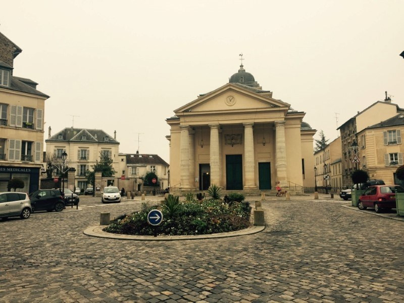 Location local commercial Versailles 1400€ HT/HC - Photo 3