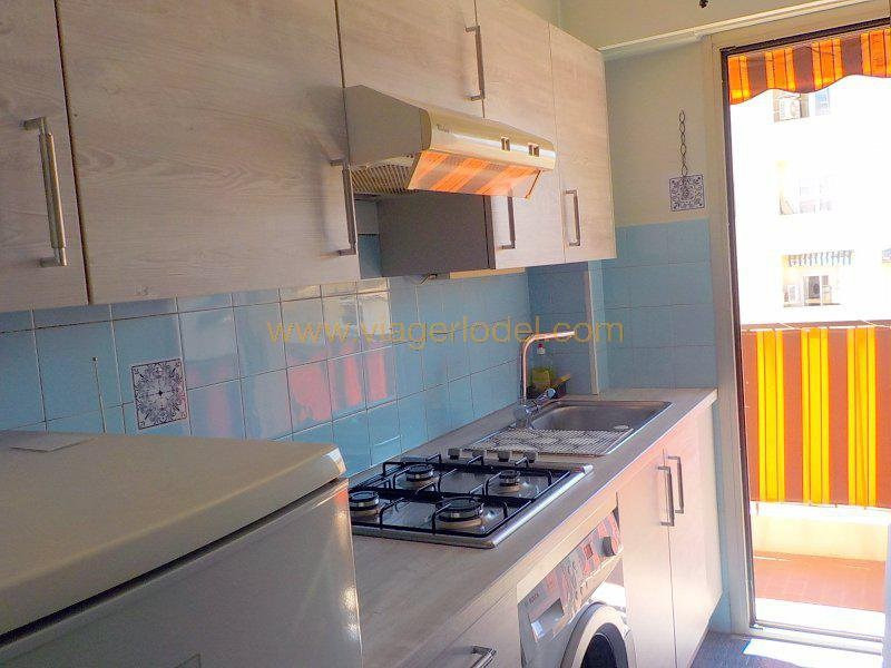 Viager appartement Antibes 40 000€ - Photo 6