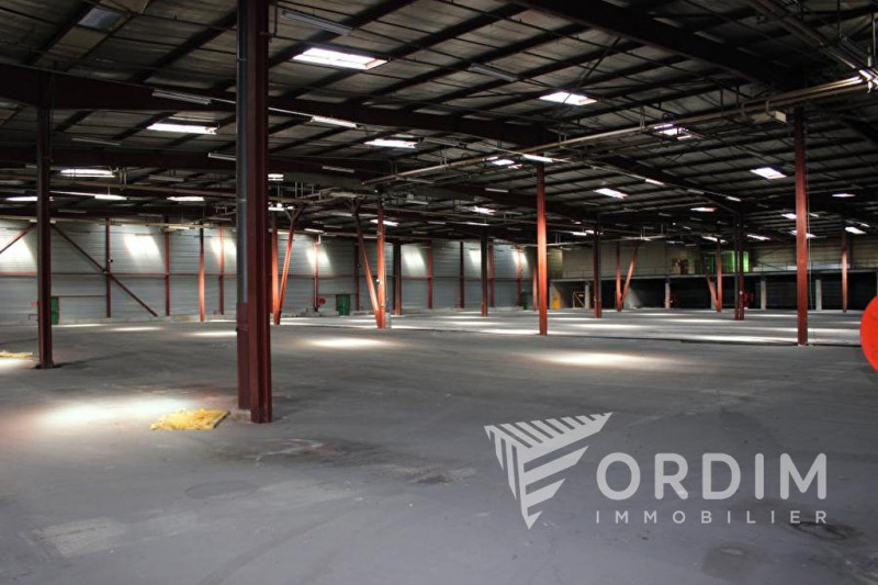 Vente local commercial Nevers 840000€ - Photo 10