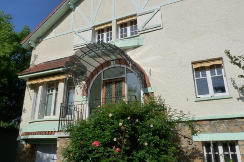 Sale house / villa Villennes sur seine 970000€ - Picture 2