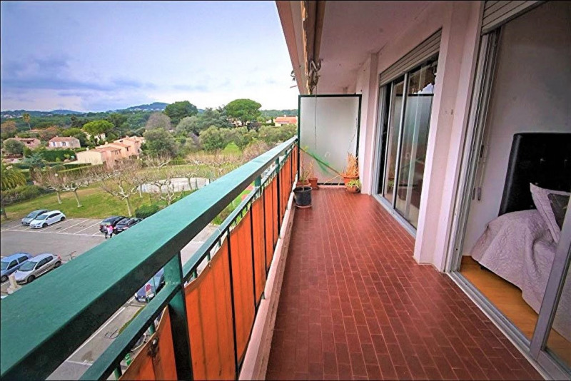 Vente appartement Antibes 249 000€ - Photo 4