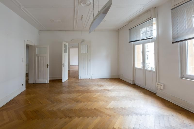 Vente de prestige appartement Metz 585 000€ - Photo 2
