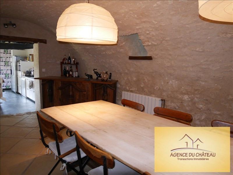 Sale house / villa Villette 375000€ - Picture 4