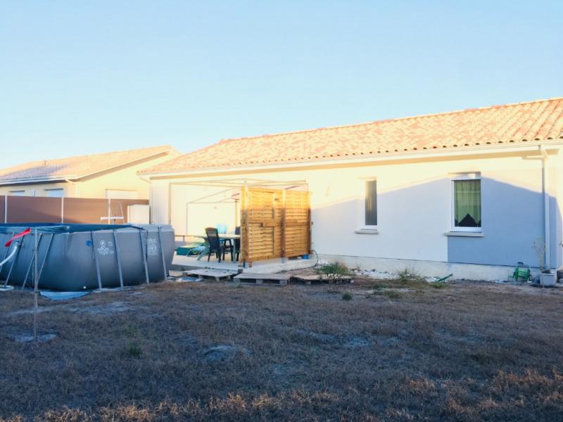 Venta  casa Parentis en born 261000€ - Fotografía 8