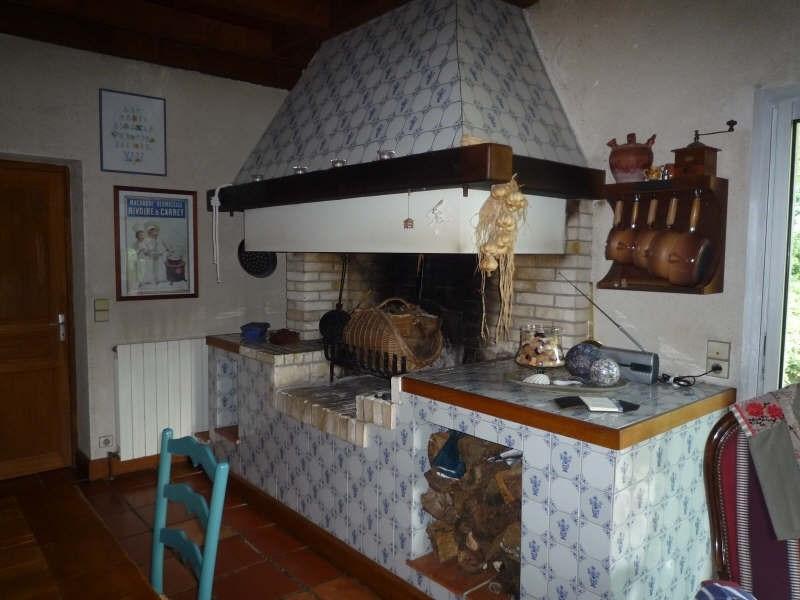 Vente maison / villa Auge 395200€ - Photo 5