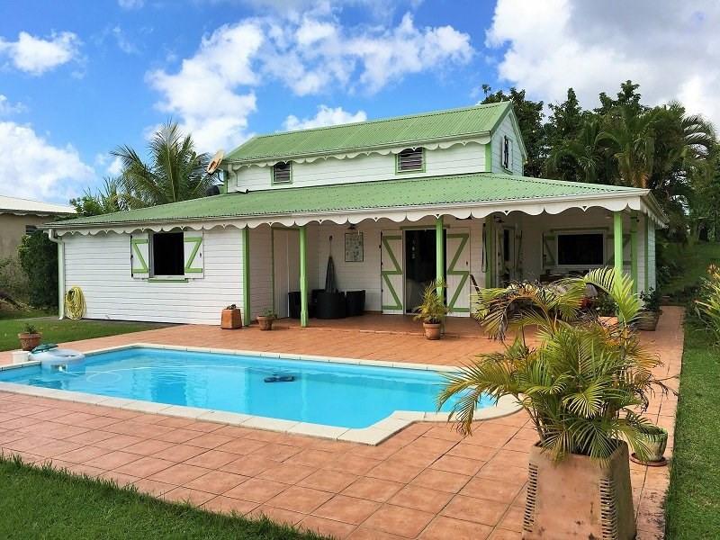 Sale house / villa Le lamentin 368000€ - Picture 1