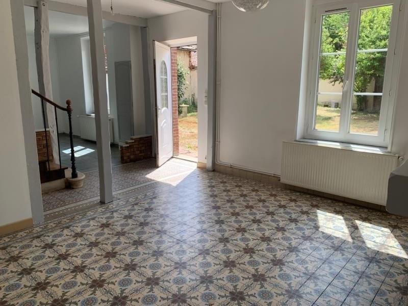 Vente maison / villa St marcel 210000€ - Photo 2