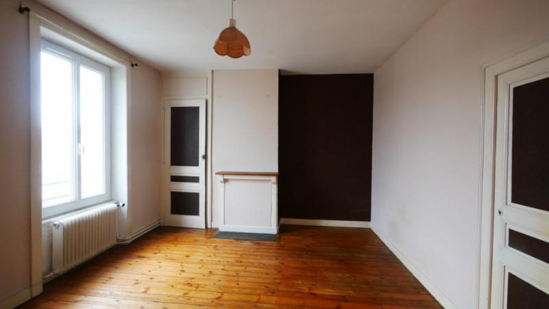 Sale house / villa Limoges 117500€ - Picture 2