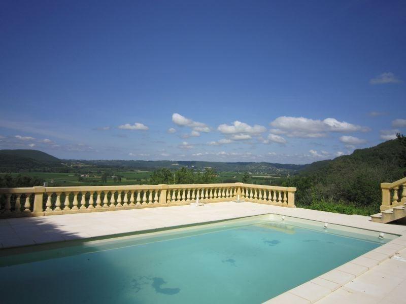 Vente maison / villa Bezenac 499000€ - Photo 7