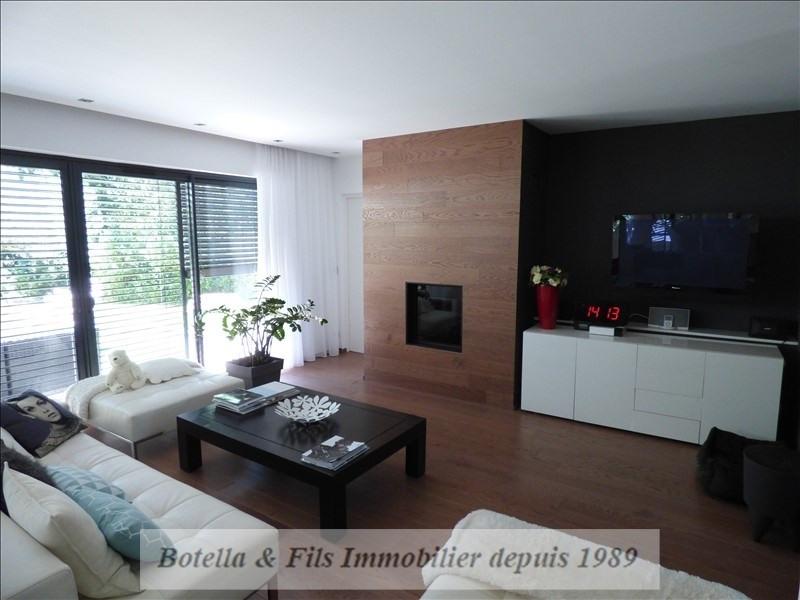 Vente de prestige maison / villa Uzes 880000€ - Photo 6