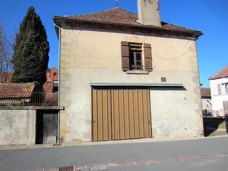 Vente maison / villa Cressanges 65 000€ - Photo 2