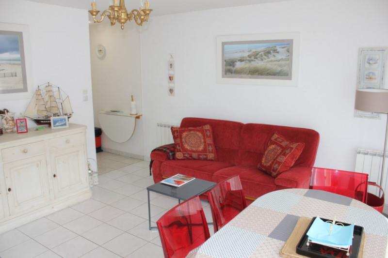 Sale apartment Le touquet paris plage 296800€ - Picture 2