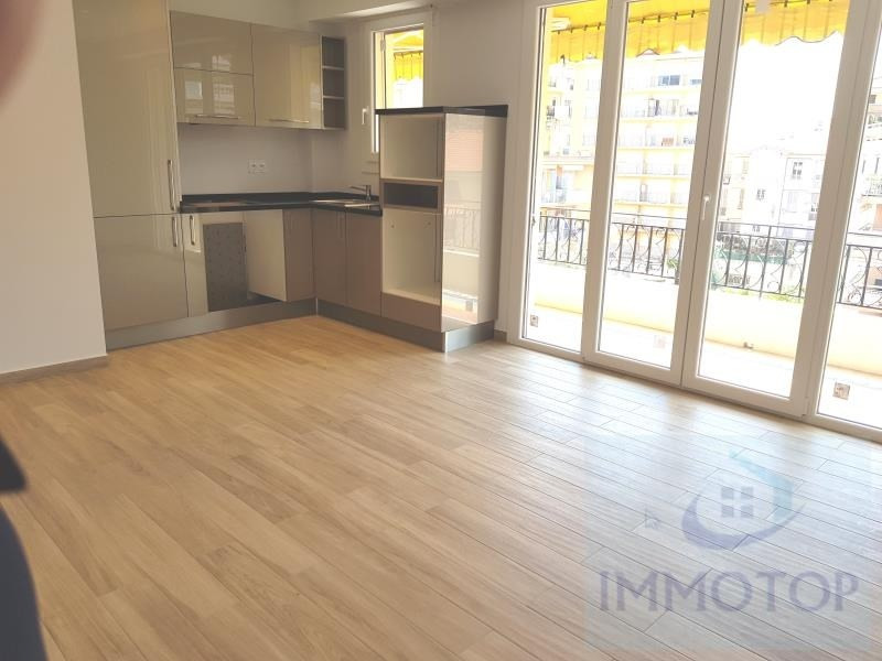 Sale apartment Menton 239 000€ - Picture 2