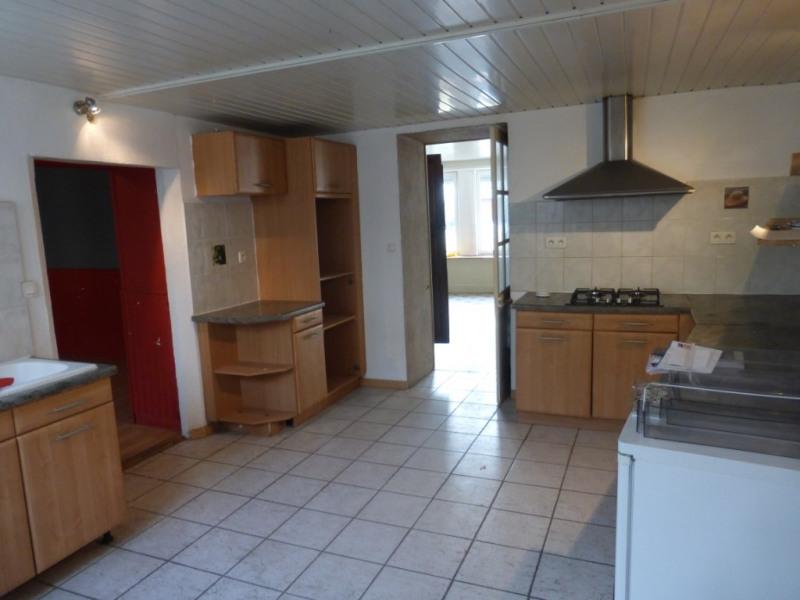 Vente maison / villa Guenrouet 143750€ - Photo 3