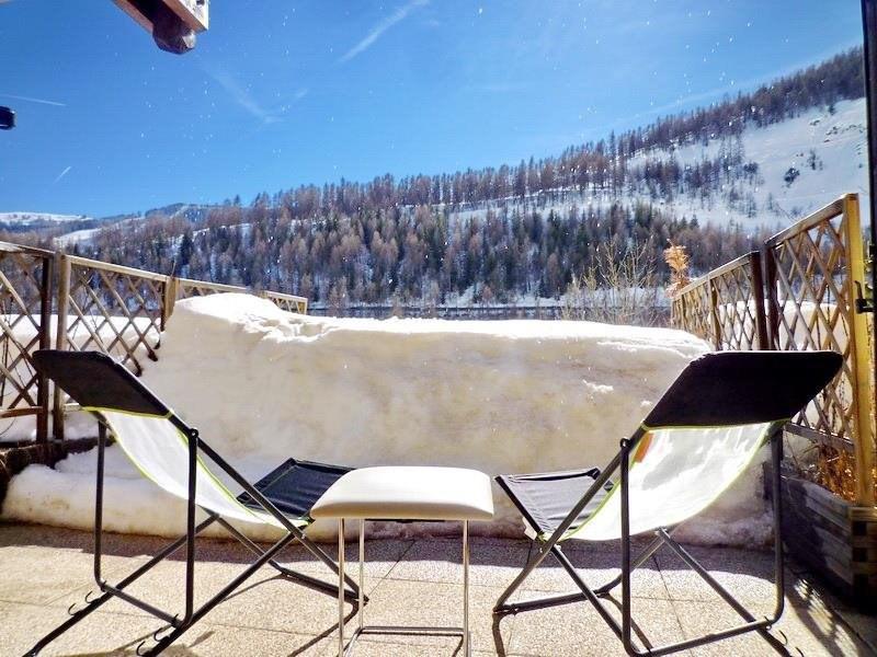 Vente appartement Auron 165000€ - Photo 3