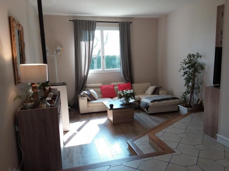 Sale house / villa Orphin 370000€ - Picture 2