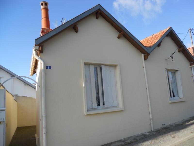 Vente maison / villa La bernerie en retz 192600€ - Photo 1