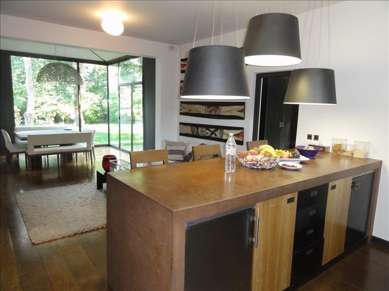 Deluxe sale house / villa Montfort l amaury 1575000€ - Picture 6