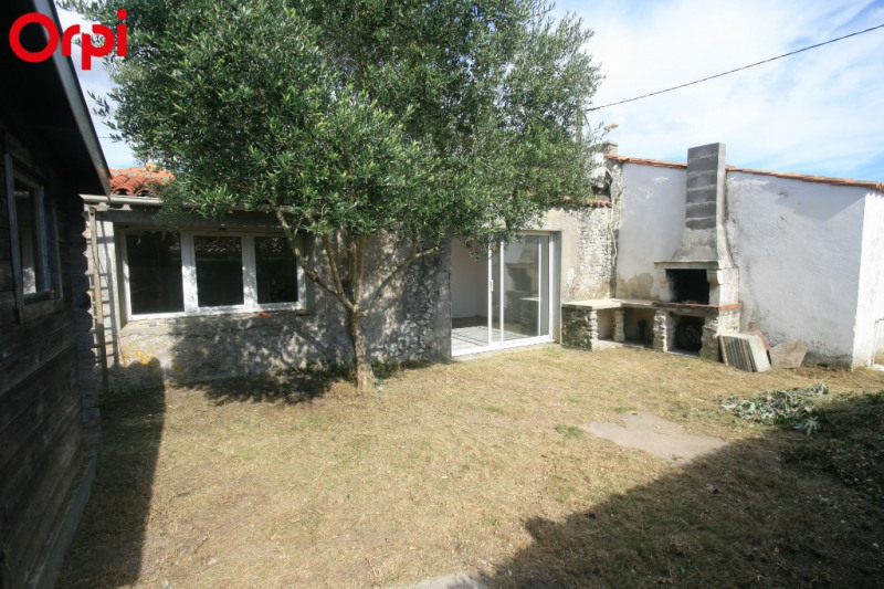 Vente maison / villa Semussac 164 300€ - Photo 2
