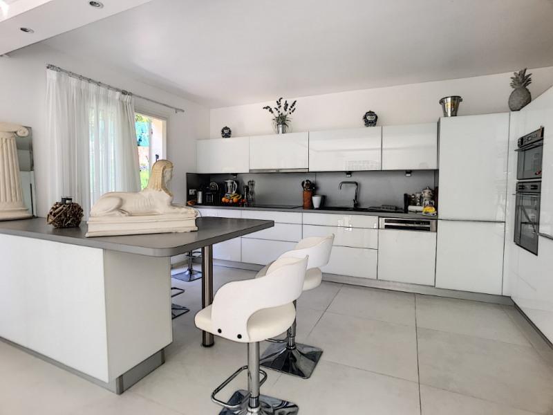 Deluxe sale house / villa Cagnes sur mer 798000€ - Picture 5