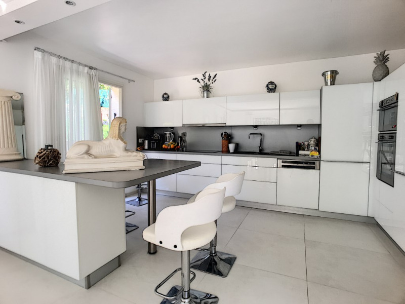 Vente de prestige maison / villa Cagnes sur mer 798000€ - Photo 5