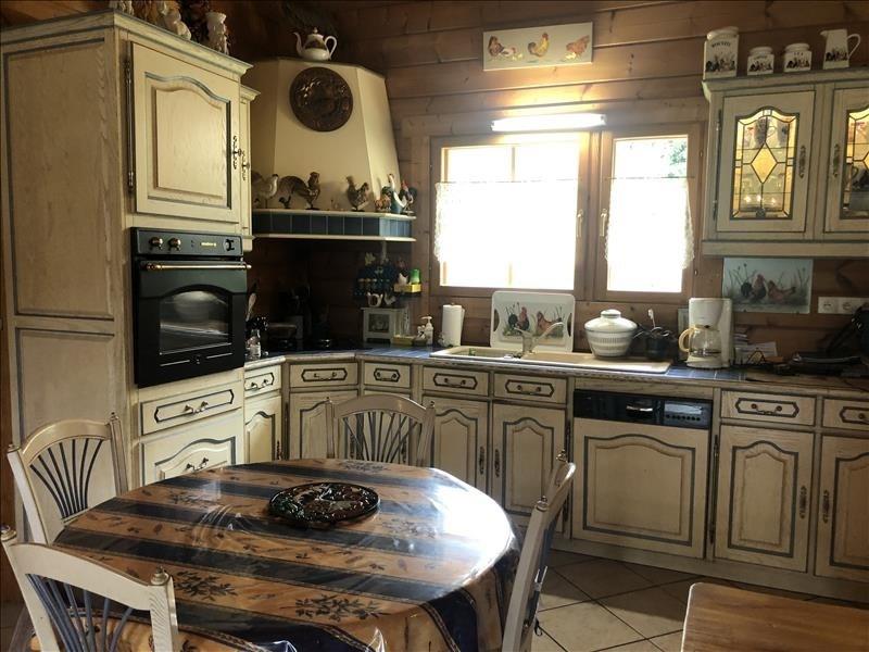 Sale house / villa Pont audemer 312000€ - Picture 7