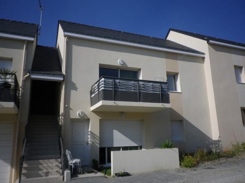 Location appartement Sainte luce sur loire 604€ CC - Photo 1