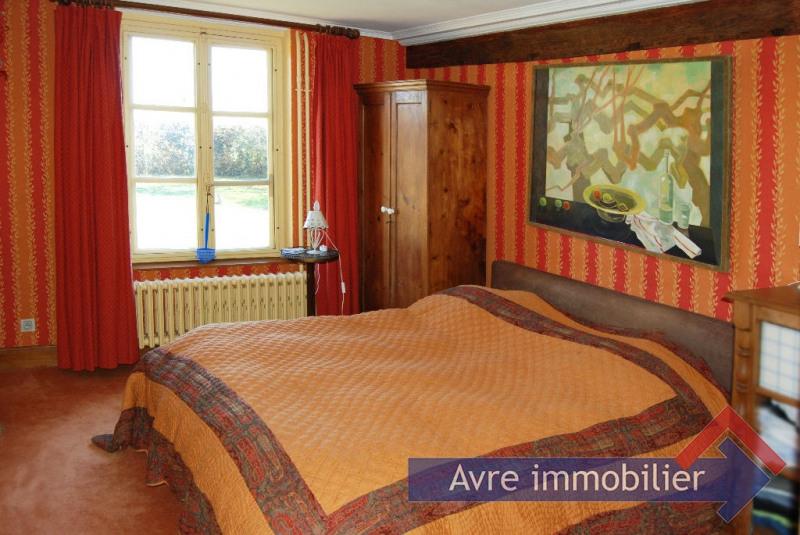 Vente maison / villa Verneuil d avre et d iton 312000€ - Photo 6