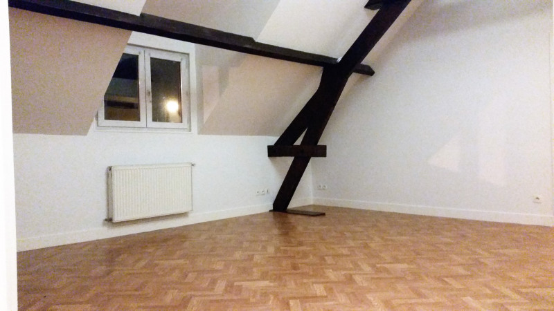 Location appartement Dugny 890€ CC - Photo 1