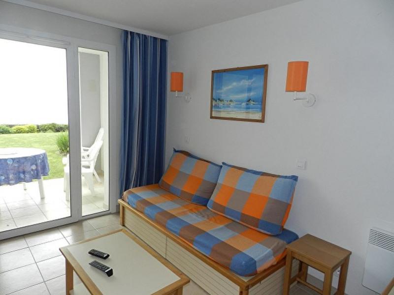 Vente appartement Audierne 95400€ - Photo 2