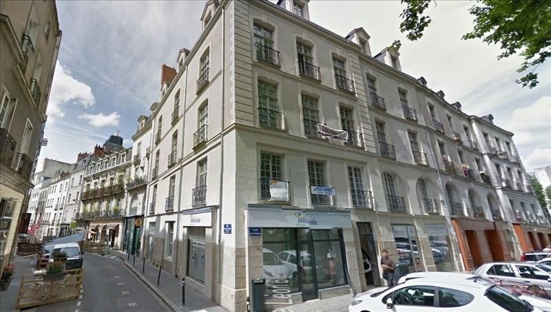 Prodotto dell' investimento appartamento Nantes 348000€ - Fotografia 3