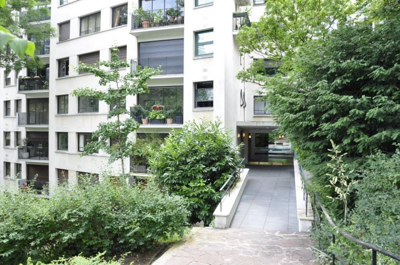 Vente de prestige appartement Paris 16ème 640000€ - Photo 2