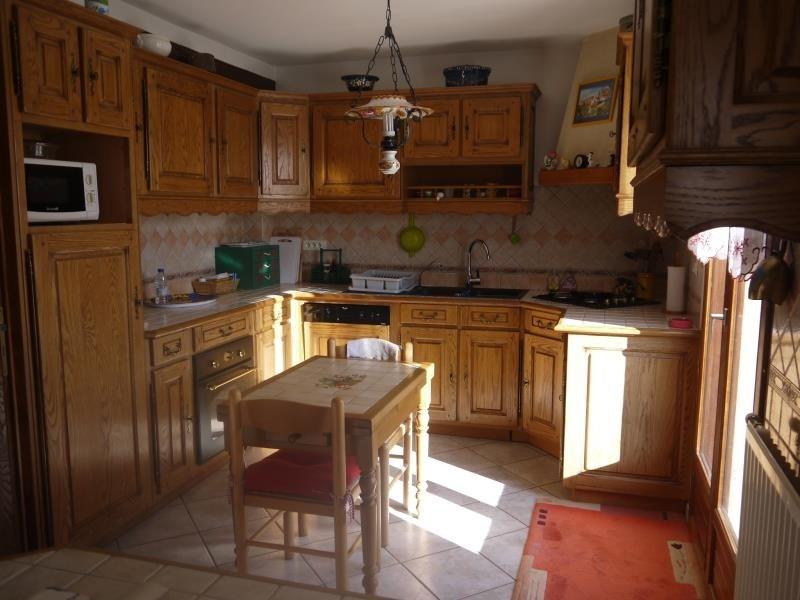 Revenda casa Breval 269000€ - Fotografia 4